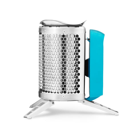 Biolite Cookstove Usb Rechargeable Camping Stove