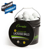 Champion Lacrosse Ball Bucket - Soft Lacrosse™