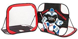 Mylec Pop-Up Goal - Soft Lacrosse™