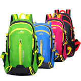 High Quality Waterproof Nylon Sport Backpack - Soft Lacrosse™