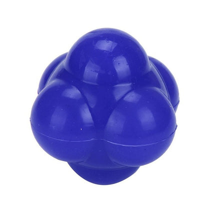 Hexagonal Reaction Ball - Soft Lacrosse™