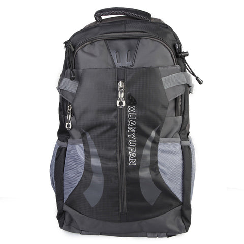Outdoor Climbing Soft Durable Hiking Athletic Spvel Backpack - Soft Lacrosse™