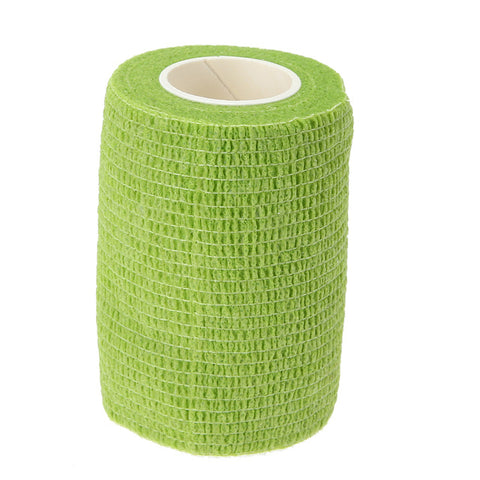 Wrist Support Cotton Blend Elastic Tape - Soft Lacrosse™