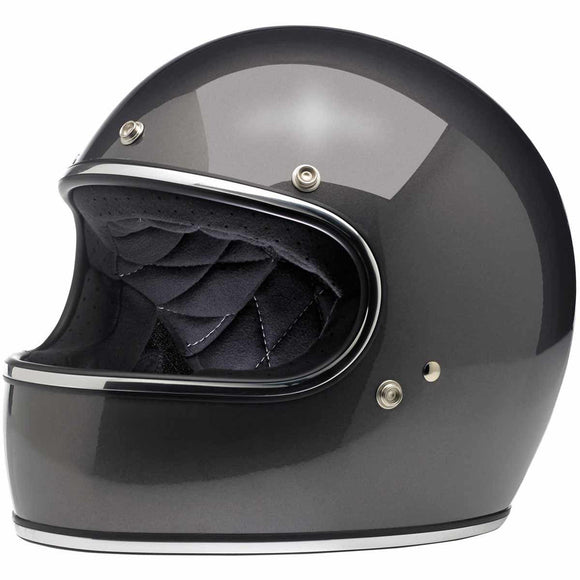 Biltwell Gringo – Charcoal Gray Metallic