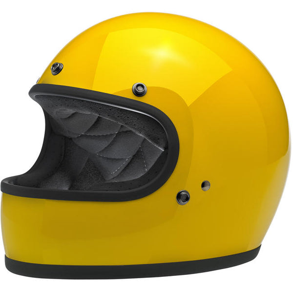 Biltwell Gringo – Safe-T Yellow