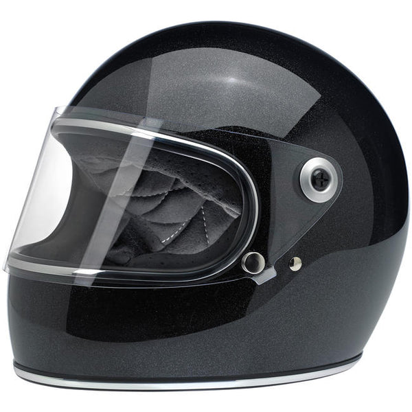 Biltwell Gringo S – Midnight Black Metallic