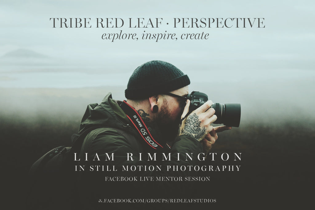 Liam Rimmington - In Still Motion Photography