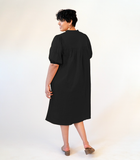 Black Grace Dress