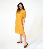 Canary Grace Dress