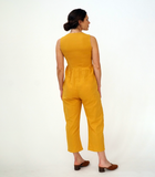 Canary Lee Jumpsuit
