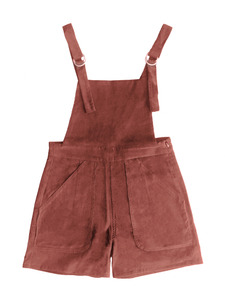 Clay Blair Overalls