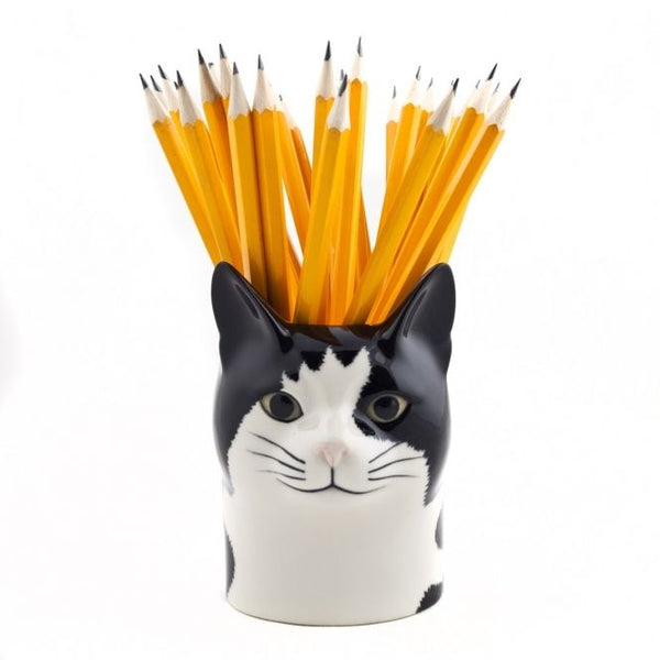 Ceramic Pencil Pot