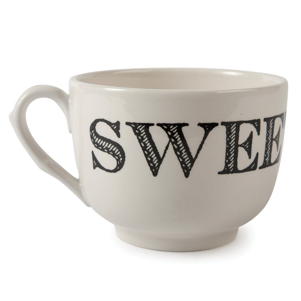 Endearment Grand Coffee Cup