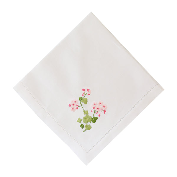 Ouisie Pink Table Linens