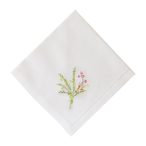 Truvy Dinner Napkins, set of 2