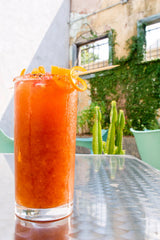 Nina's Natural Michelada Mix