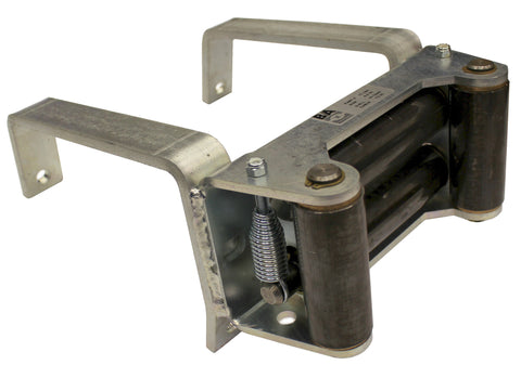 "17-1AN  -  6 1/2"" Cable Tension  & Guide w/ Bracket"