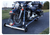 21-5   B/A PRODUCTS MOTORCYCLE DOLLY W/ STRAPS & RATCHETS