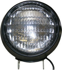 "33-9  -  5"" Rubber Work Light"