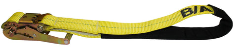 "38-104HD  -  2"" Heavy Duty Under Lift Tie-Down w/ Protective Sleeve"