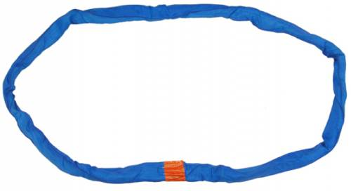 38-RSB-10  -  10ft Blue Round Sling