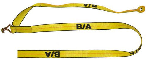 38-hl9<br>  9 FT loop through strap