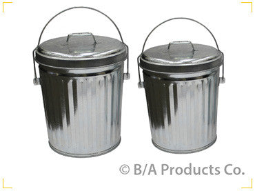 44-D1087      6 GALLON TRASH CAN
