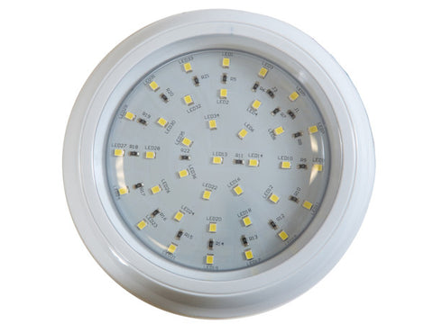 5625336   5 INCH ROUND LED INTERIOR DOME LIGHT