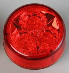"63001  -  2"" Red 3 LED Light"