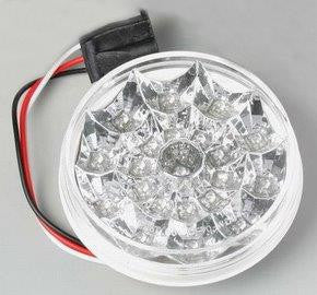 "63024  -  4"" Clear Back-up/Work 21 LED Light"