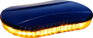 8891080   Buyer's Products 40 LED AMBER  Mini Lightbar