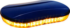 8891080  -  Amber Mini Lightbar 40 LED - Buyer's Products