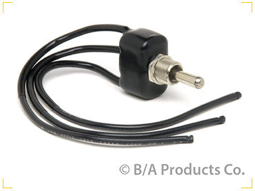 BA-MS3  -  3 Wire Momentary Switch