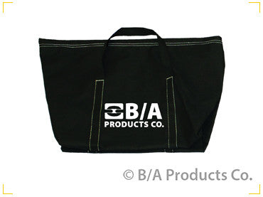 BAG-BA1  -  Zippered Storage Bag