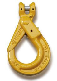 "G8-115-38  -  G80 3/8"" Clevis Self Locking Hook"