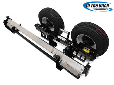 40-D1162  -   Universal Mounting System Speed Dolly
