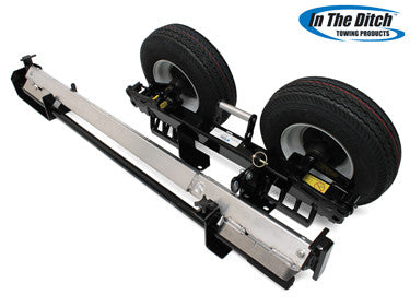 40-D1182  -  Universal Mounting System XD Dolly