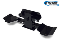 40-D1348  -  Locking Speed Dolly Mount ( Dolly Only )