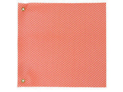 F10232  -  Orange Grommet Flag