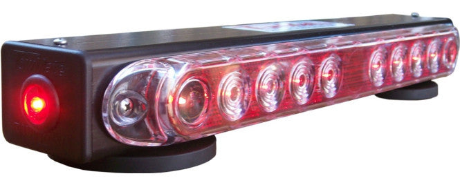 TM2M  -  TowMate Wireless Light Bar w/ Markers