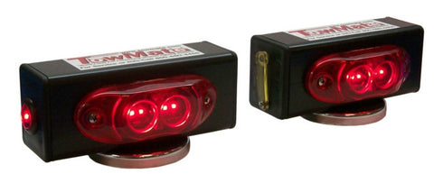 TM3N  -  TowMate Separate Tow Lights w/ Side Markers