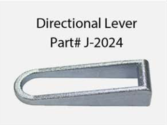 J-2024  -  Directional Lever