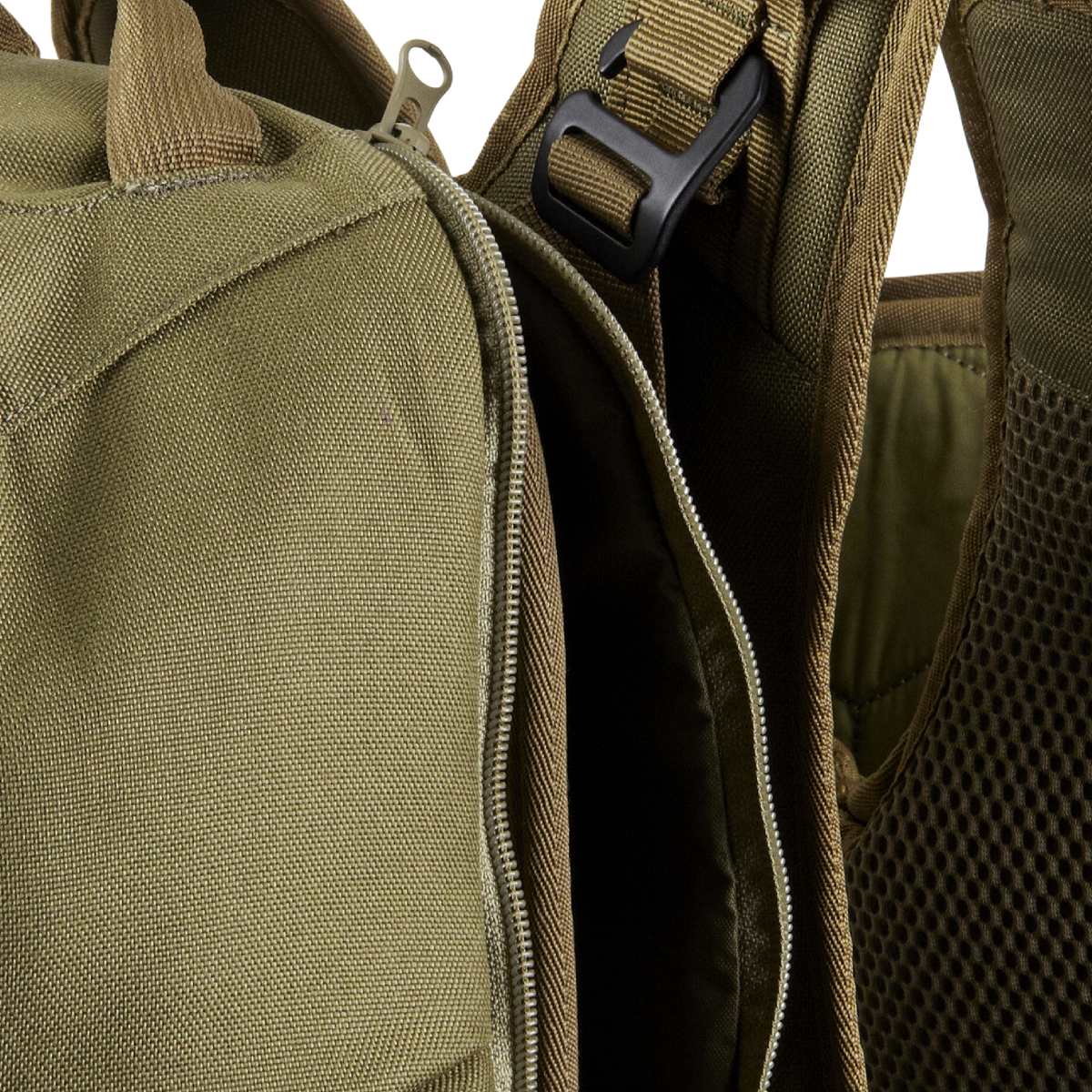 S.01 Action Daypack Zip