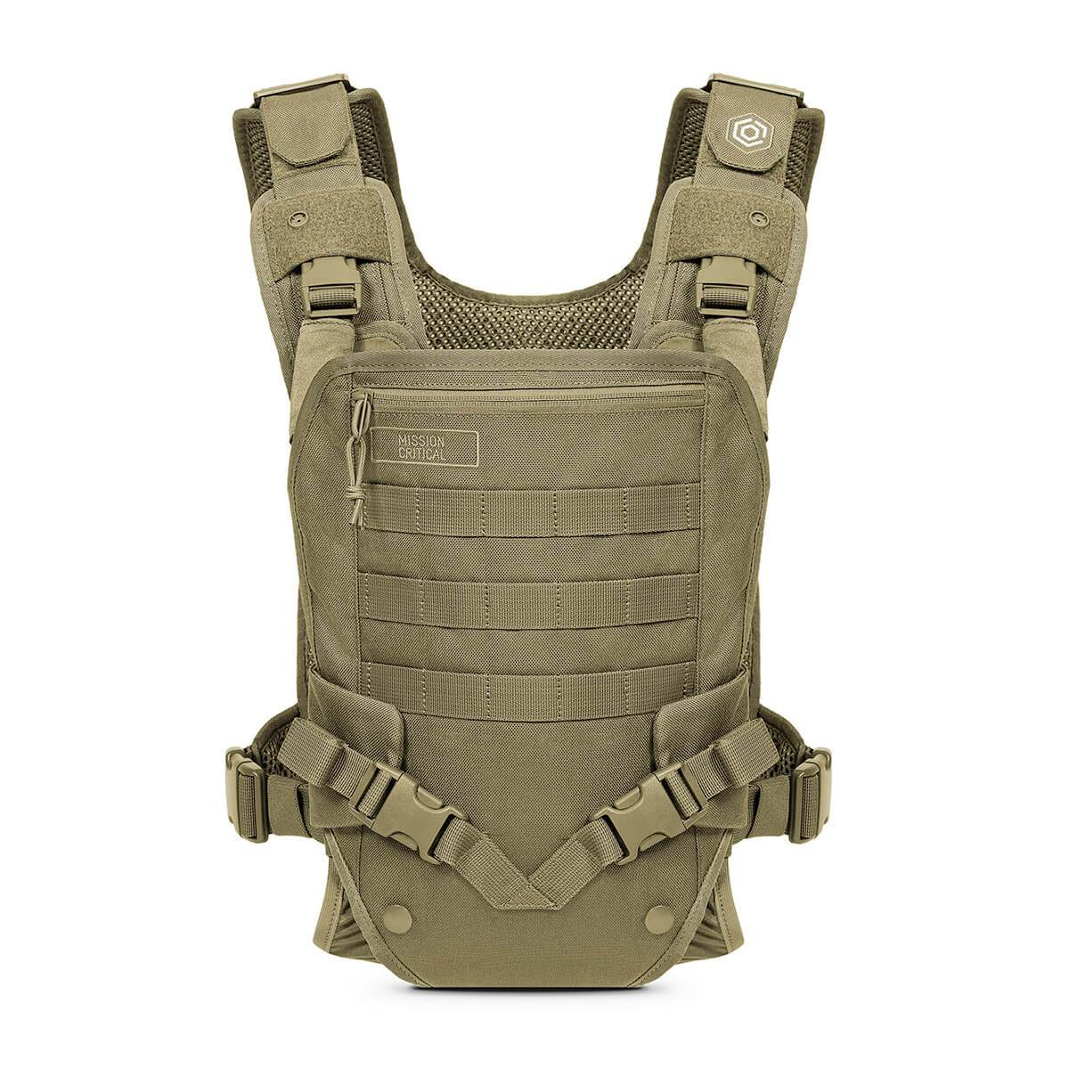 S.01 Action Baby Carrier - Range Kit