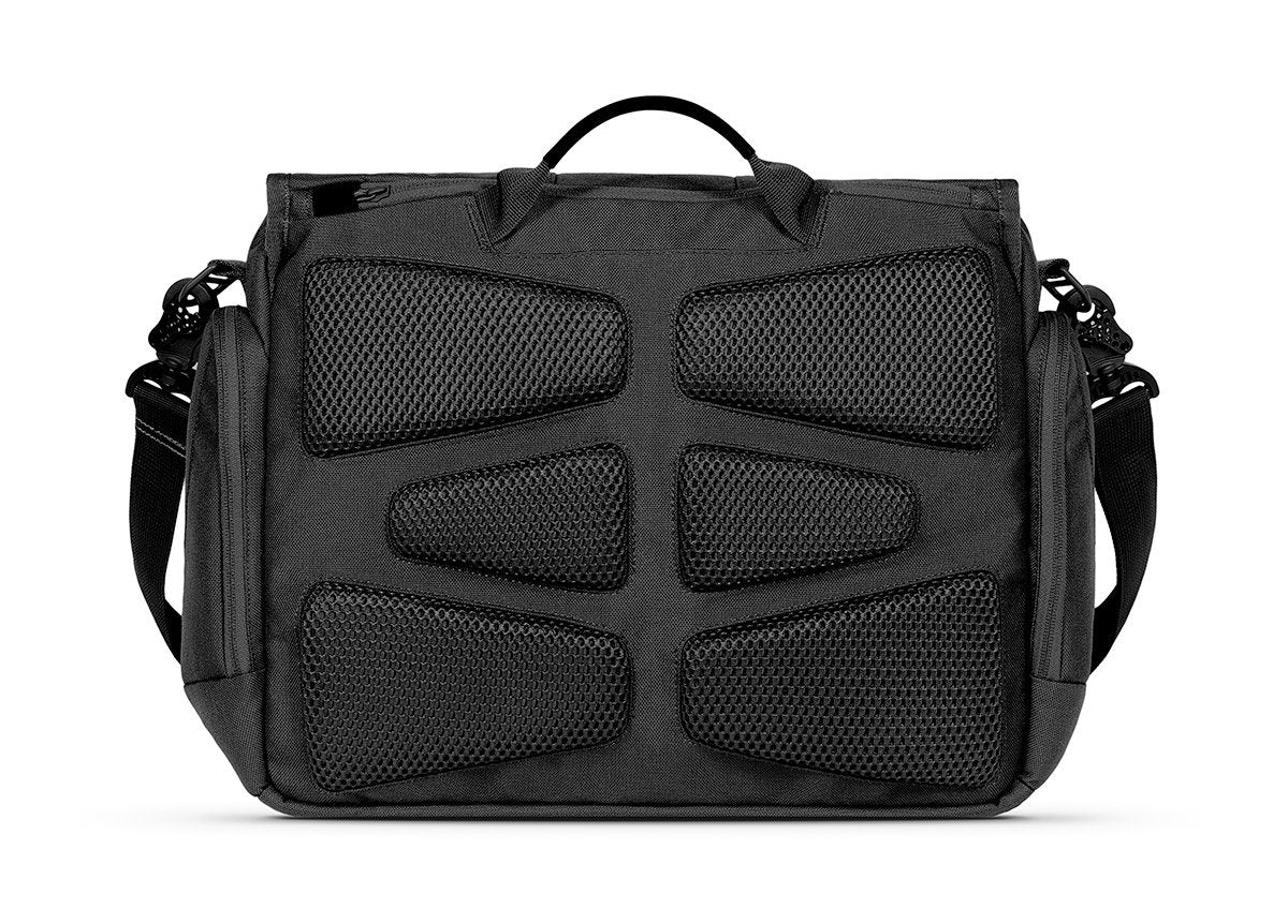 S.01 Action Diaper Bag