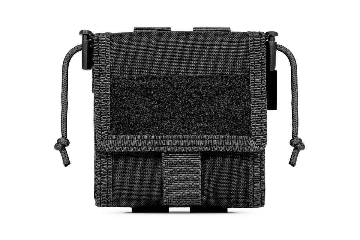 S.01 Action Foldable Pouch