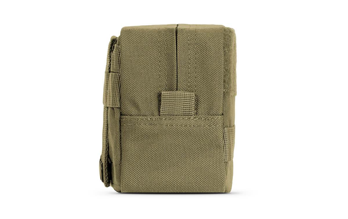 S.01 Action Rectangle Pouch