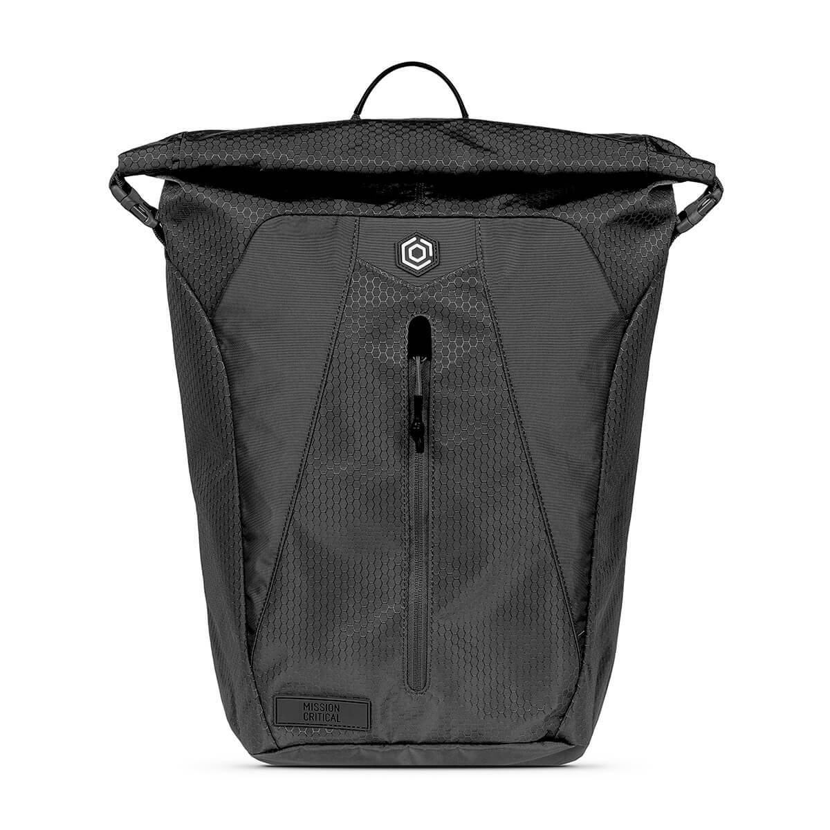 S.01 Action Rolltop Backpack