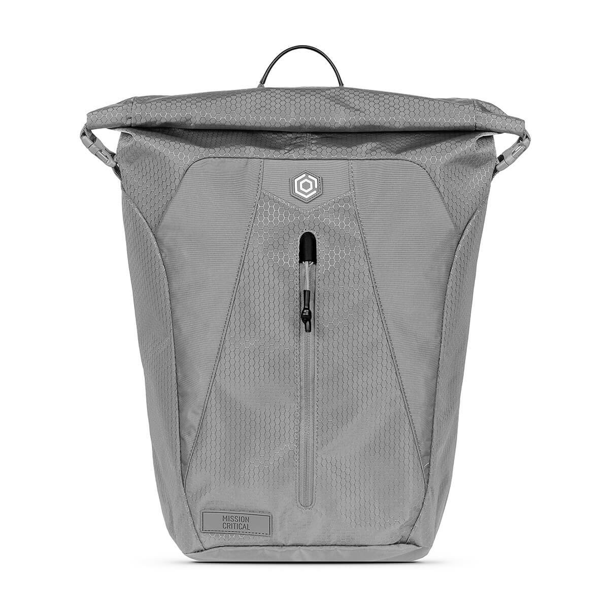 S.01 Rolltop Backpack