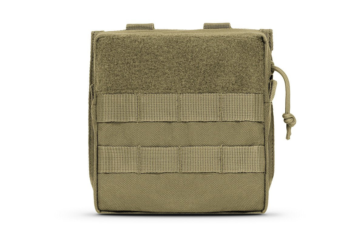 S.01 Action Square Pouch